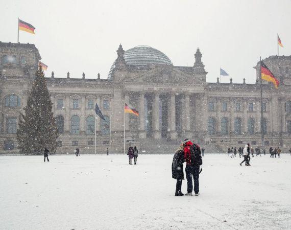 Gegevens Duitse politici op internet na datalek