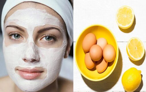 This Homemade Face Mask Tightens Your Skin Better Than Botox -