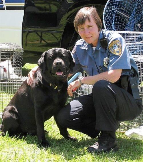 7-11-09 Brewster Public Safety Day 084