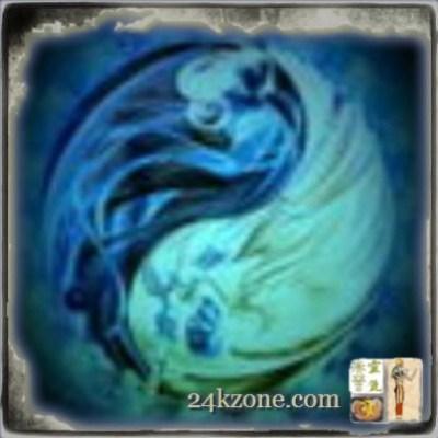 Yin Yang ... Balance and Harmony of Feminine and Masculine Energy