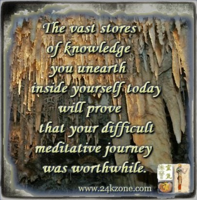 Vast Stores of Knowledge