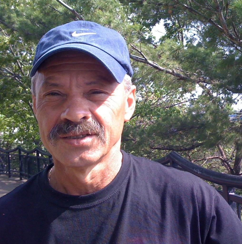 Tadeusz Kwiatek, Master Carpenter