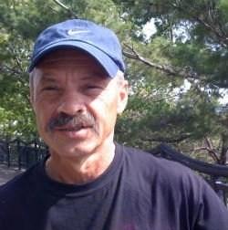Tadeusz Kwiatek Master Carpenter