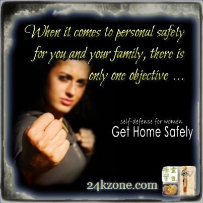 Get Home Safely