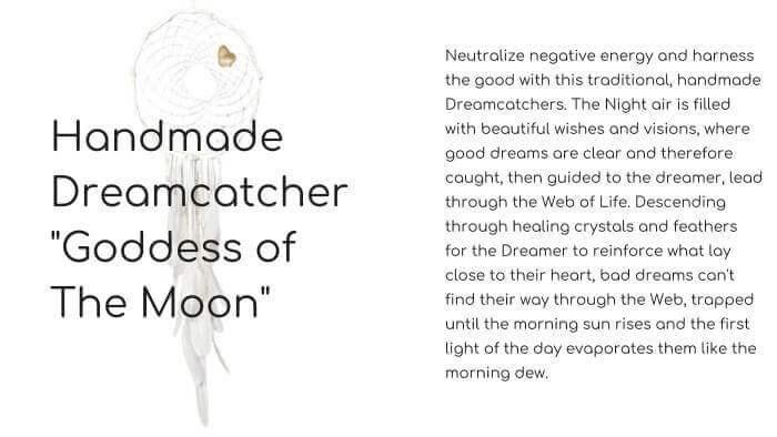 AURORA SPIRITS Dreamcatcher