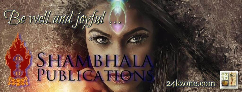 Welcome to Shambhala