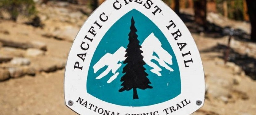 PCT : Pacific Crest Trail