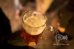 """""""Lebkuchenbier"""" - tastes like normal beer."""