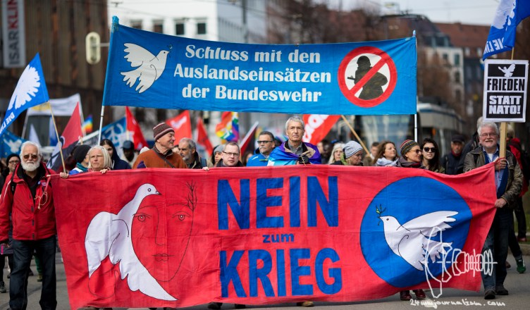 eastermarch 20160326 11 - Easter-march for Peace in Munich