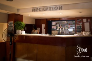 city plaza hotel  reportage 2 - Michi