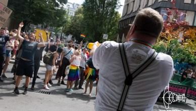 csd 20160709 17 - Christopher Street Day Parade 2016 Munich