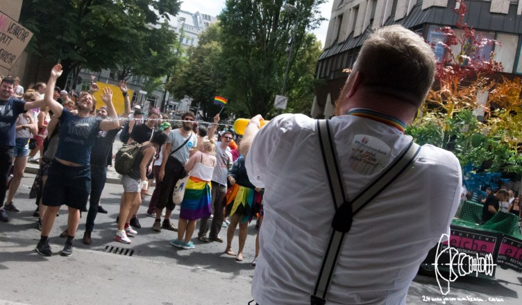 csd 20160709 17 - Christopher Street Day Parade 2016 Munich