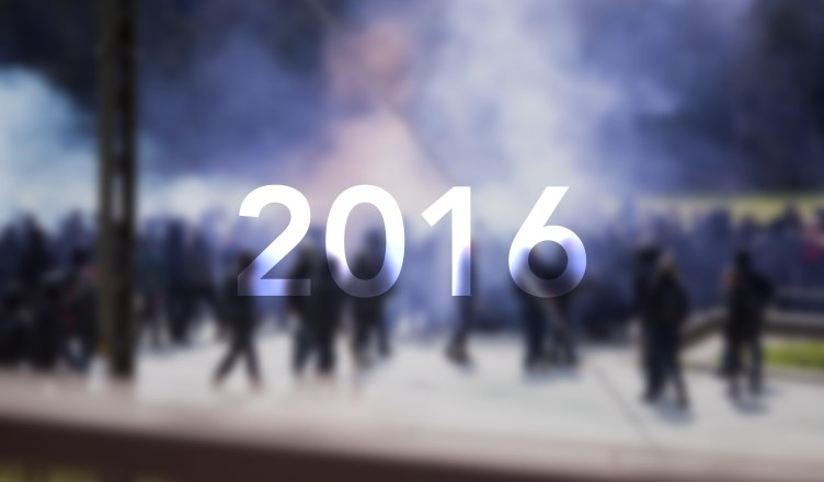 2016 - A Little Review to 24mmjournalism's Year 2016