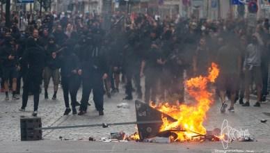 hamburg 20170707 83 - Protests against G20 in Hamburg