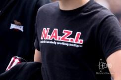 "Closeup ""N.A.Z.I."" Shirt"