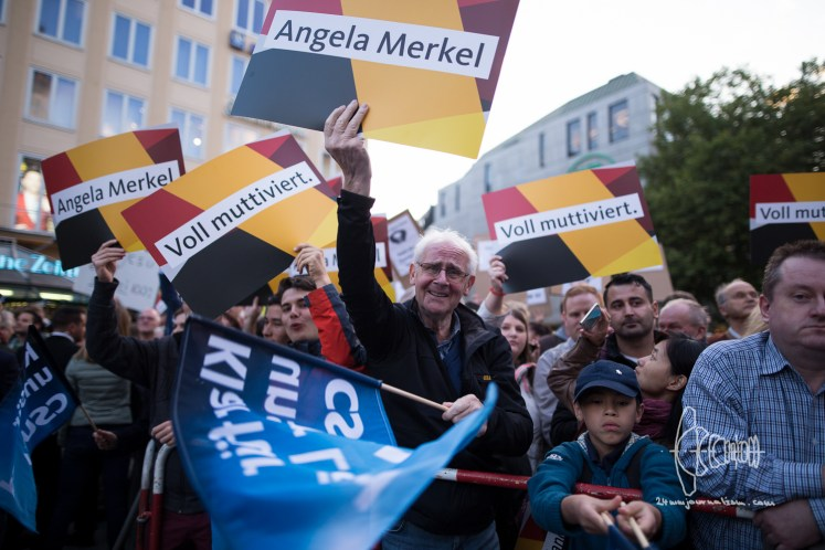 wahlkampf marienplatz blog 20170922 11 - Elections in Germany – Rallies against Chancellor Merkel