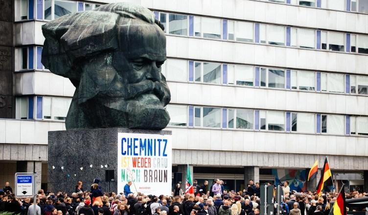 chemnitz 20180901 5 - Tragedy of Chemnitz