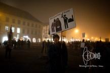 PEGIDA Munich marches - neonazis hold speeches