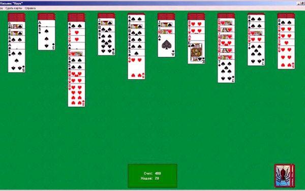 Игры в карты онлайн, играть бесплатно в карточные игры с ...