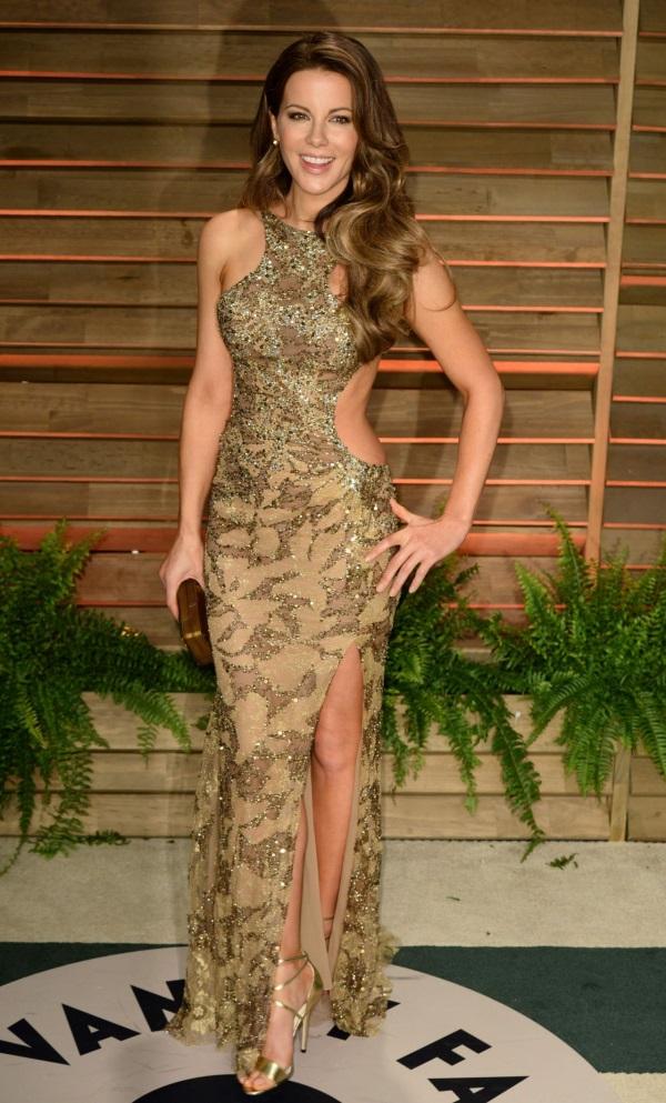 Kate Beckinsale Dresses 2017 2018 B2B Fashion