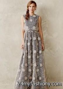 anthropologie prom dress 2016-2017 » B2B Fashion