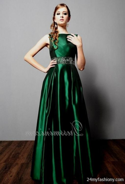 Formal Junior Gowns