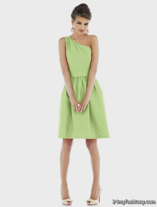 light green summer dresses 2016-2017 » B2B Fashion