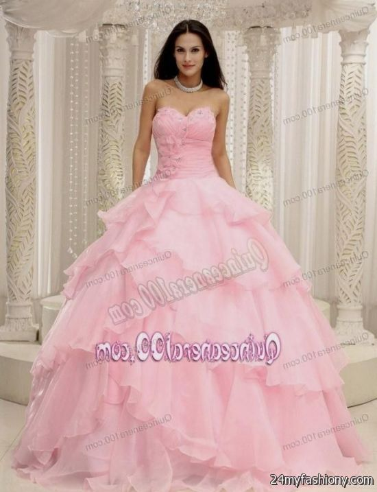 light pink quinceanera dresses tumblr 2016-2017 » B2B Fashion