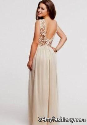 long casual dresses for juniors 2016-2017 » B2B Fashion