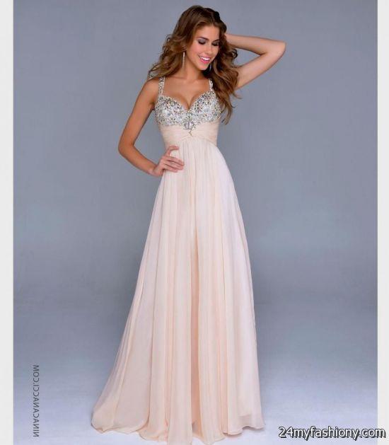 Worlds Prettiest Prom Dress