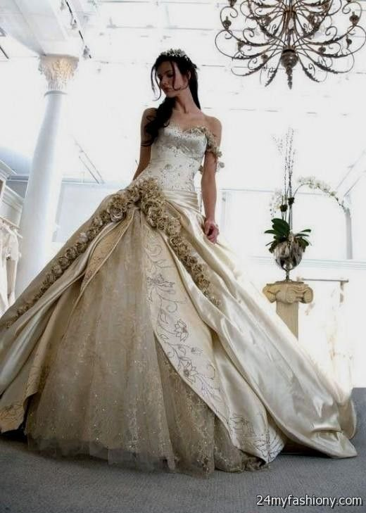 modern victorian ball gowns 2016-2017 » B2B Fashion