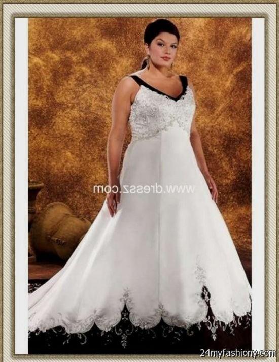 plus size gothic wedding dresses 2016-2017 » B2B Fashion