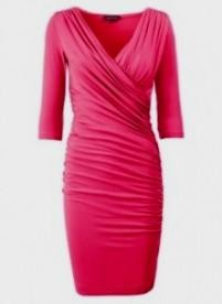 dresses for women over 50 with sleeves 2016-2017 » B2B Fashion
