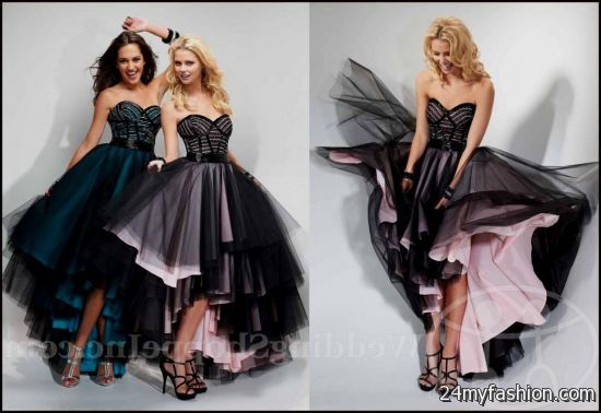 rocker prom dress 2016-2017 » B2B Fashion
