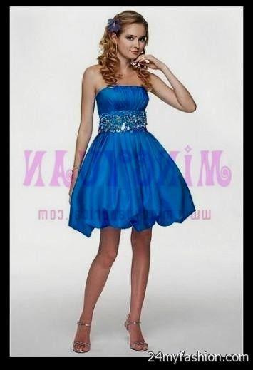 short dresses for prom beautiful 2016-2017 » B2B Fashion