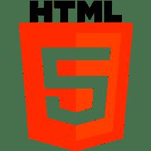 html5 logo png