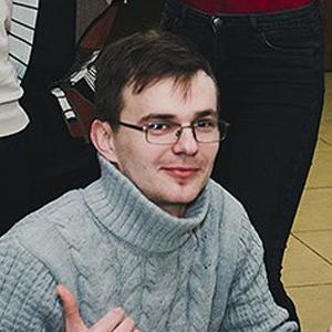 Яскович Олег