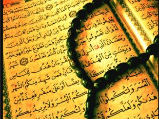 Aktiemarkedet falder, når muslimer arbejder mindre under ramadanen