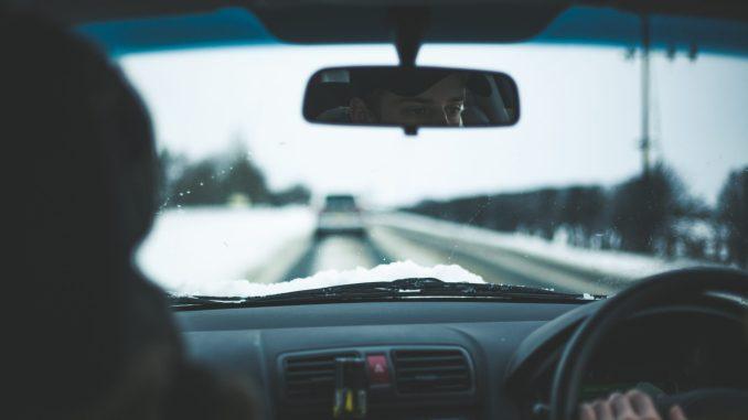 rude bil vindue vinter frost