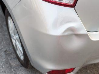 bil bilulykke skade