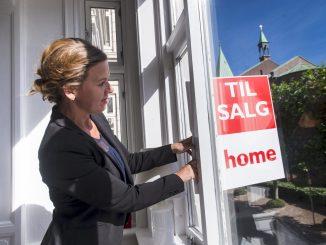 bolig til salg