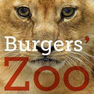 Burgers' Zoo 1913-2013, 2e druk