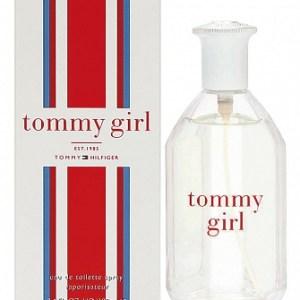 Tommy Hilfiger Girl Eau de Toilette Spray