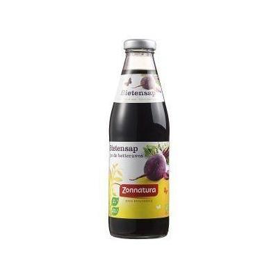 Zonnatura Rode bietensap 750 ml
