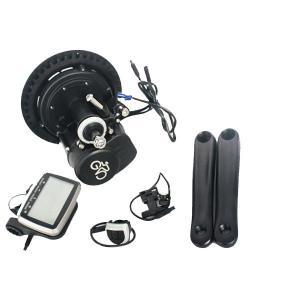BIKIGHT 36 V 250 W 26 Inch Borstelloze Motor Centrale Motor DIY Fietsen Elektrische Fiets Fiets Modificatie
