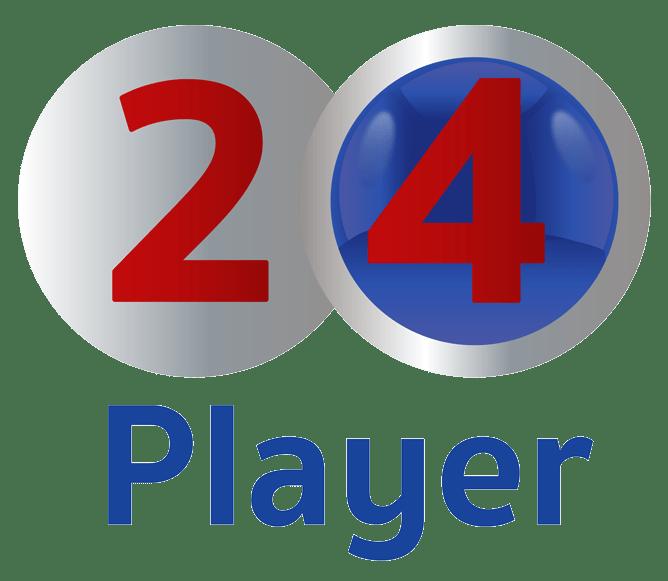 24player 24player.pro pro 24เพลเยอร์ 24Player.co เกมสล็อตออนไลน์บนมือถือ ที่ดีที่สุดในขณะนี้ 24Player เป็นสุดยอดเว็บสล็อตออนไลน์น้องใหม่ สมัครใหม่รับโบนัส 3,000 บาท สมัคร @24psp