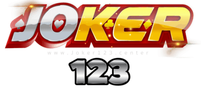 joker123 center logo png