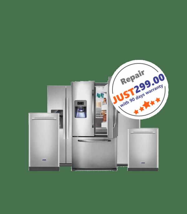 Refrigerator Repair Service