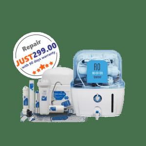 RO Water Filter Repair Service