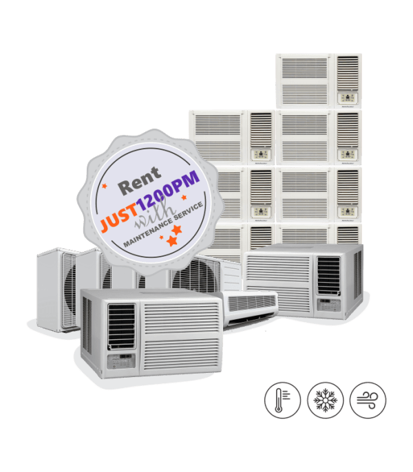 AC Rental Service